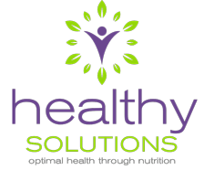 Healthy Solutions Today Logo